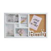 Bb01-125009 Family Picture Frame