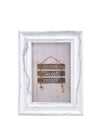 Bb354-125039 Photo Frame White