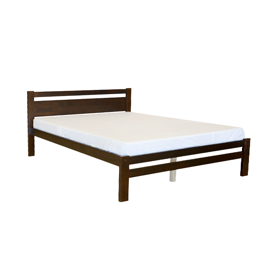 Bronx Semi-Double Bed 48x75""