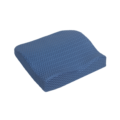 Back Pillow in Blue Color - Mandaue Foam