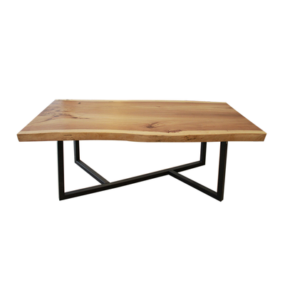 Bandung Dining Table Only - Mandaue Foam