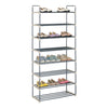 Bela Metal Shoe Rack - Mandaue Foam