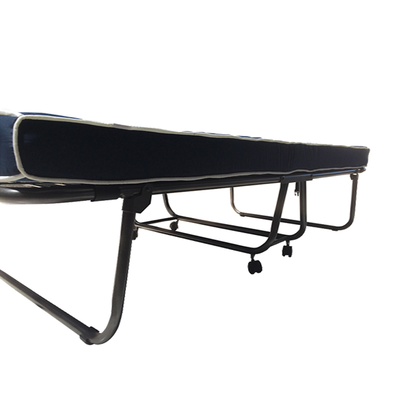 Blossom Folding Bed - Navy Blue