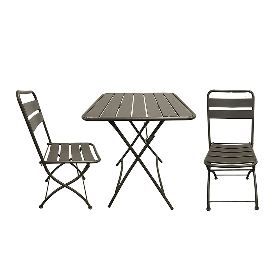 Breezy 2 Seater Outdoor Dining Set