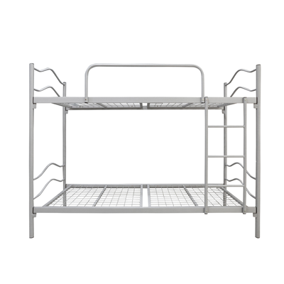 Bryce Double Deck Metal Bed