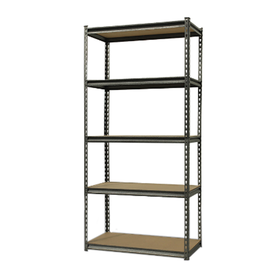 Bryce Heavy Duty Metal Rack-single Frame