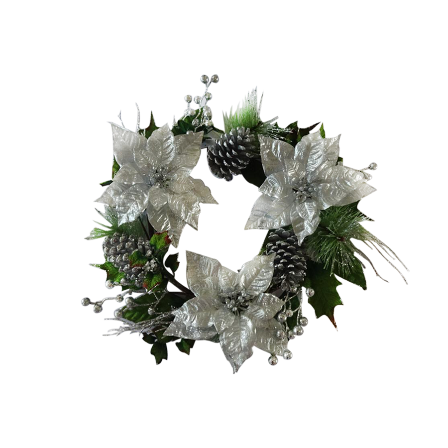 C41053A-22''S 22inches Wreath