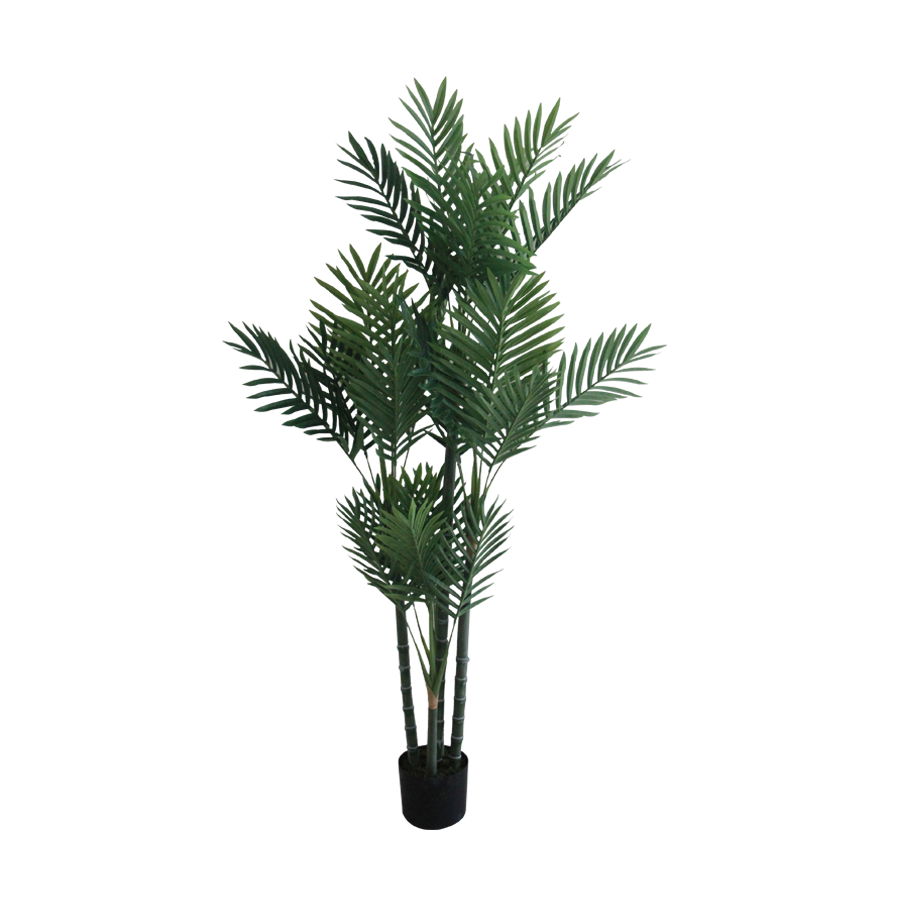 CH03012814 147cm RT Palm Tree with Pot