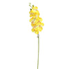 CH11303741 Big Orchid *8 Flowers Yellow - Mandaue Foam