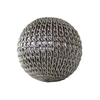 Chain Decorative Sphere