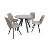 Cosima 4 Seater Dining Set
