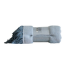 CT96GA/548 Mf Chevron Chenille Throws