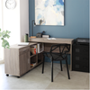 Carlow 3pc Office Desk