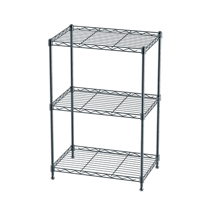 Carter 3 Tier Metal Rack - Mandaue Foam