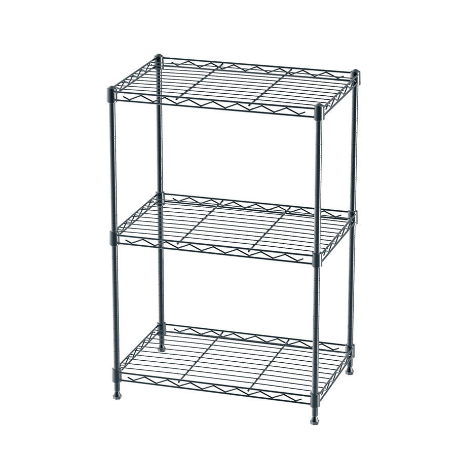 Carter 3 Tier Metal Rack
