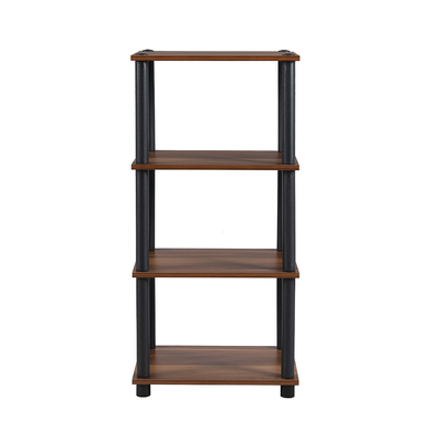 Cory 4 Tier Bookcase