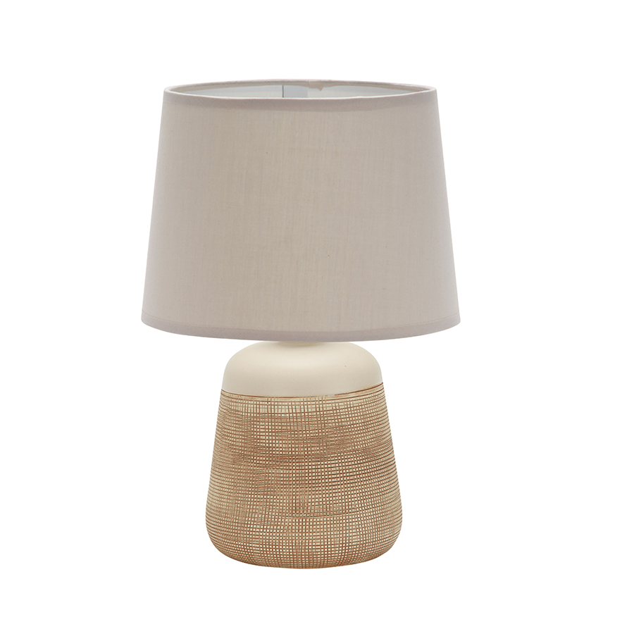 D4312 Ceramic Table Lamp