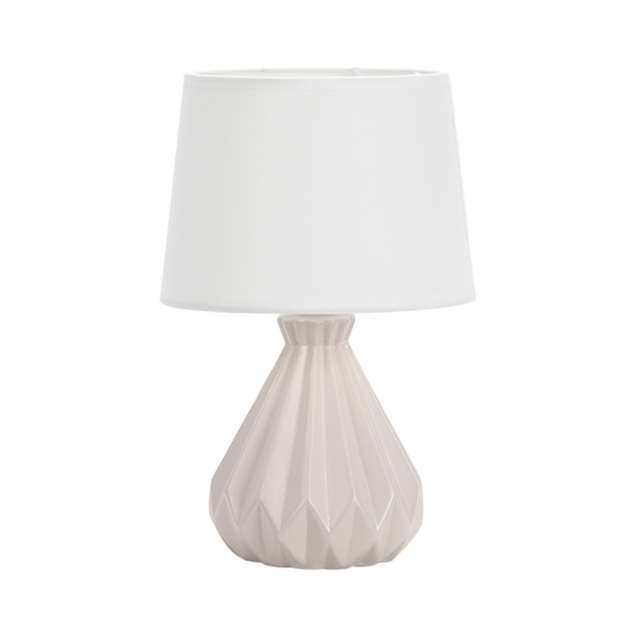 D5221S Ceramic Table Lamp