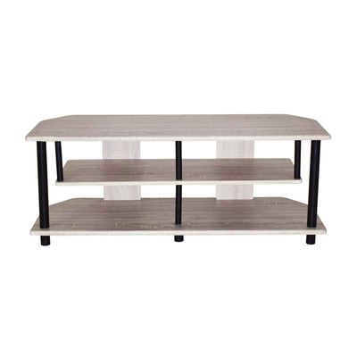 Diya TV Rack - Gray Oak