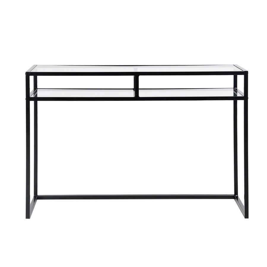 Arero Stripe Console Table - Mandaue Foam