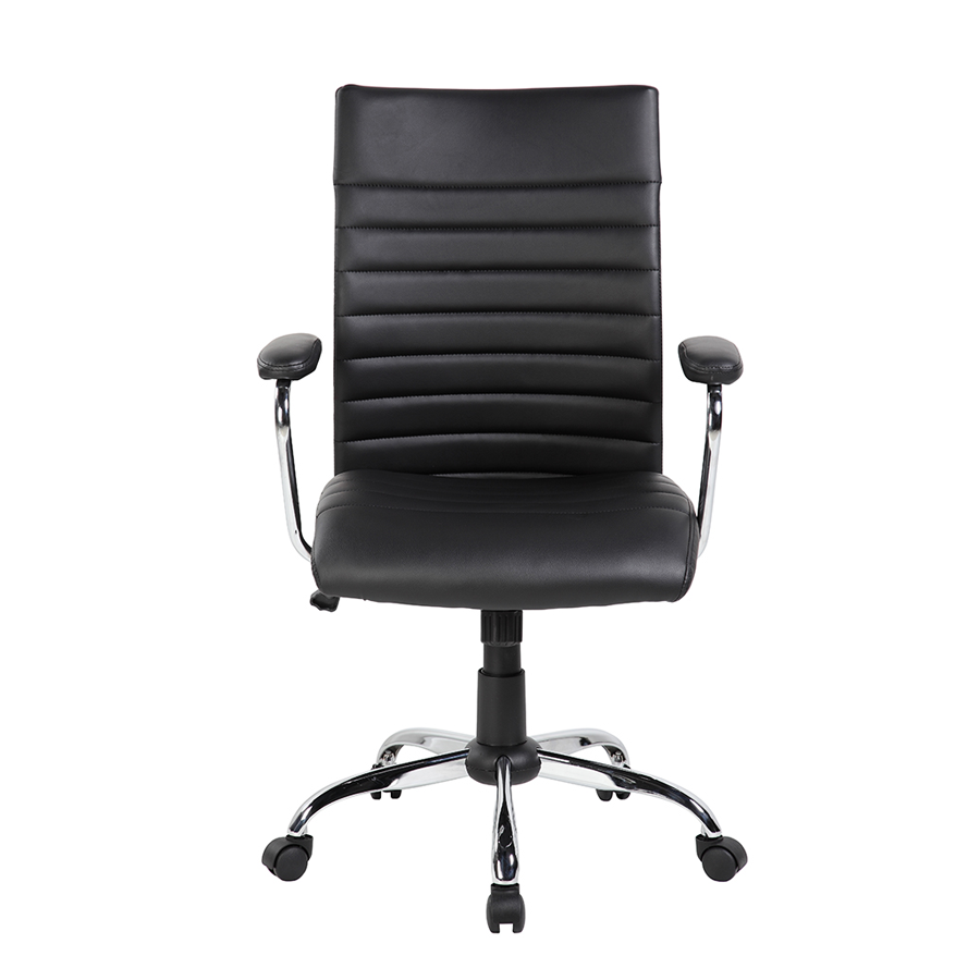 Edward Low Back Office Chair