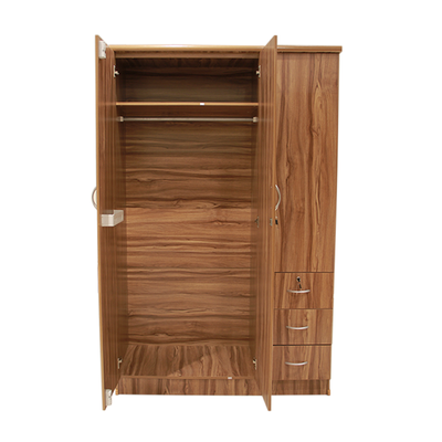 Elliot 3Door Wardrobe