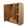 Elliot 4Door Wardrobe