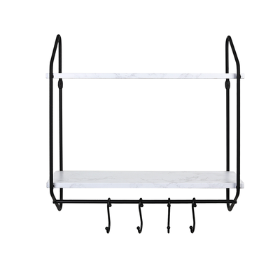 Ethan 2 Layer Shelf