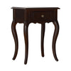 Etienne Nightstand - Mandaue Foam