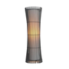 F-20879 Bamboo Floor Lamp