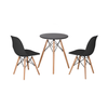 Froilan 2 Seater Dining Set