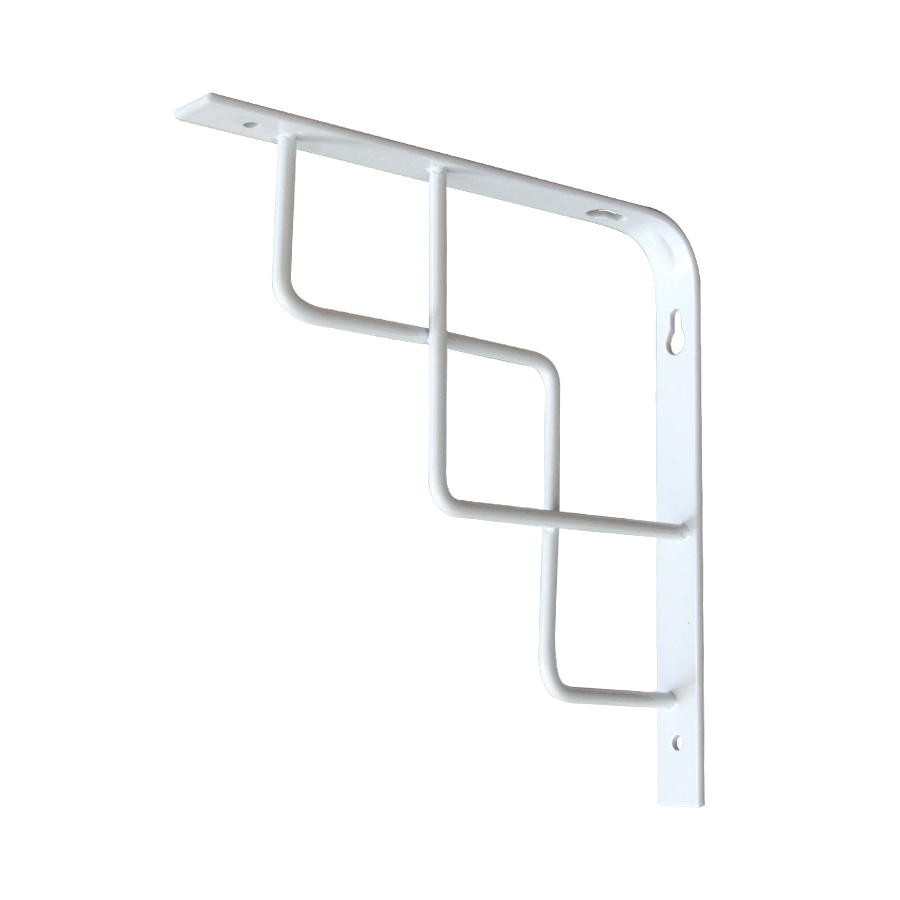 Ferro Zigzag Wall Bracket