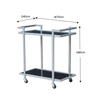 Field Kitchen Trolley