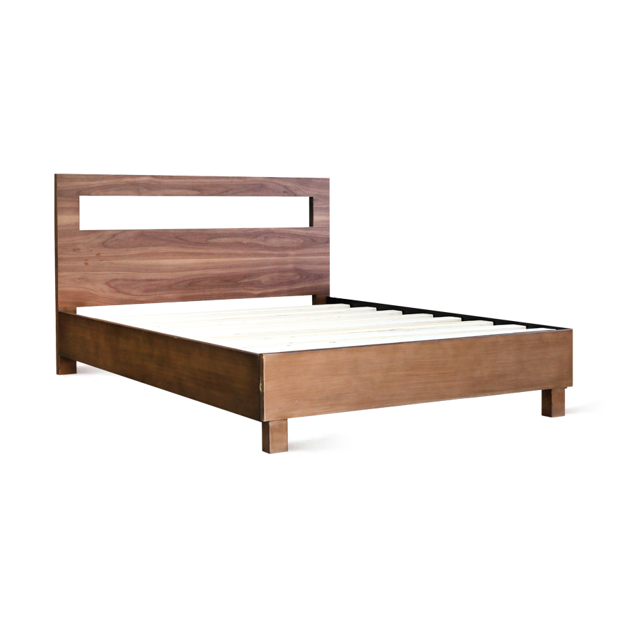 Ryka Semi-Double Bed 54X78