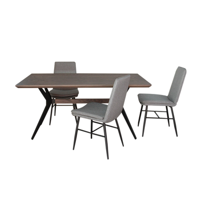 Linus 6 Seater Dining Set