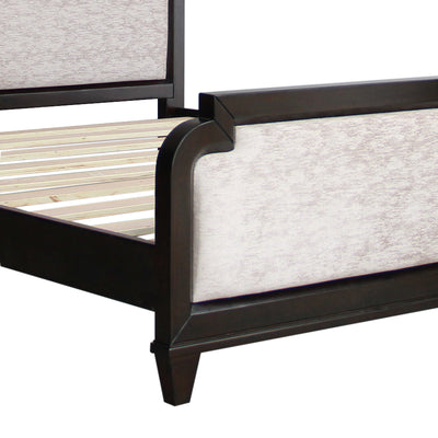 Florence Semi-Double Bed 48x75 - Mandaue Foam