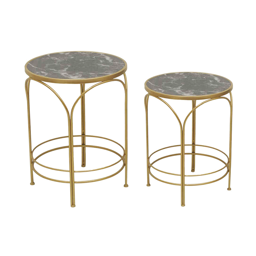 Florence Side Table Set Of 2