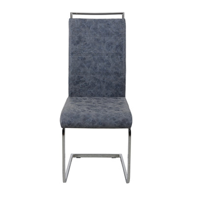 Fredrik Chair - Mandaue Foam