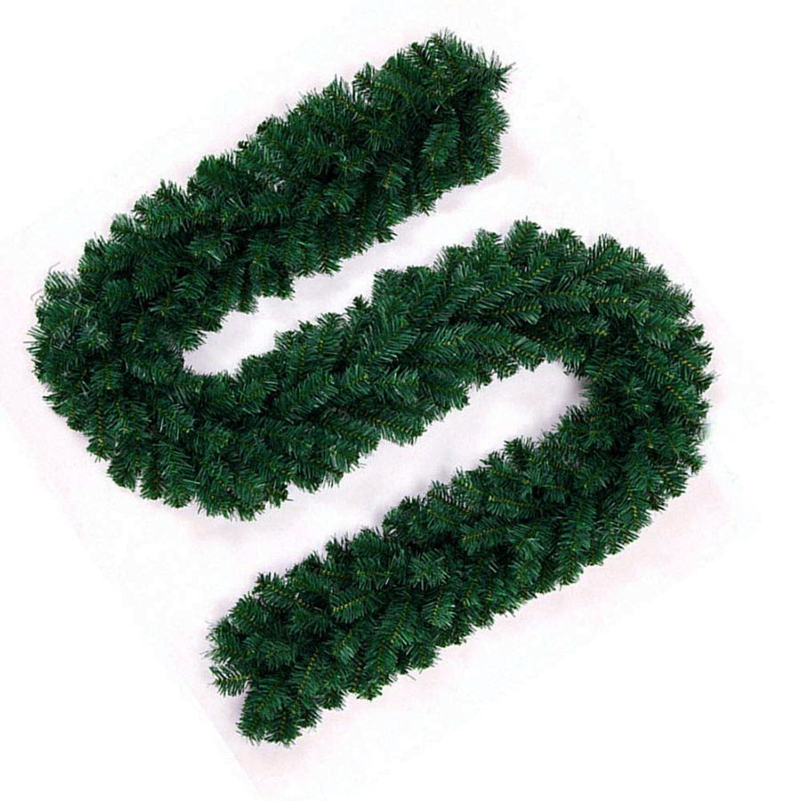 G9030-25 Christmas Garland 300tips 25cm