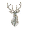 KG8096 Deer Metal Wall Art