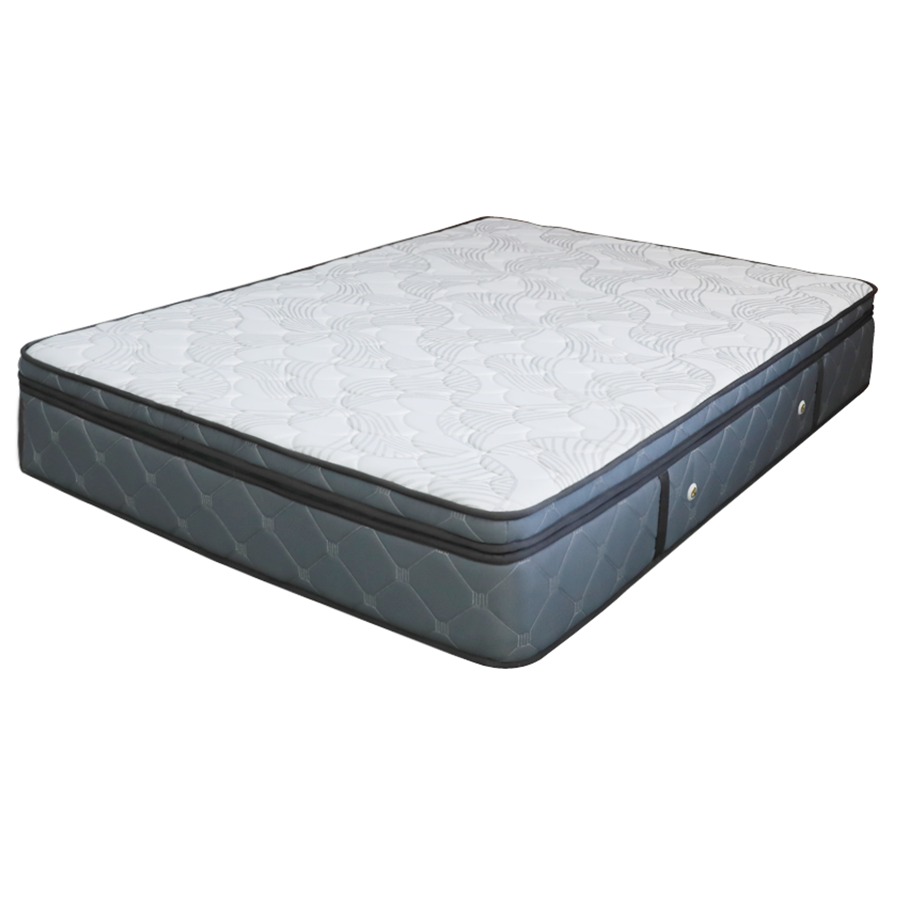 Gala Bed Chiropractic Spring Mattress