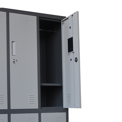 Garner 6 Door Locker
