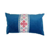 Blue Kidney Pillow - Mandaue Foam