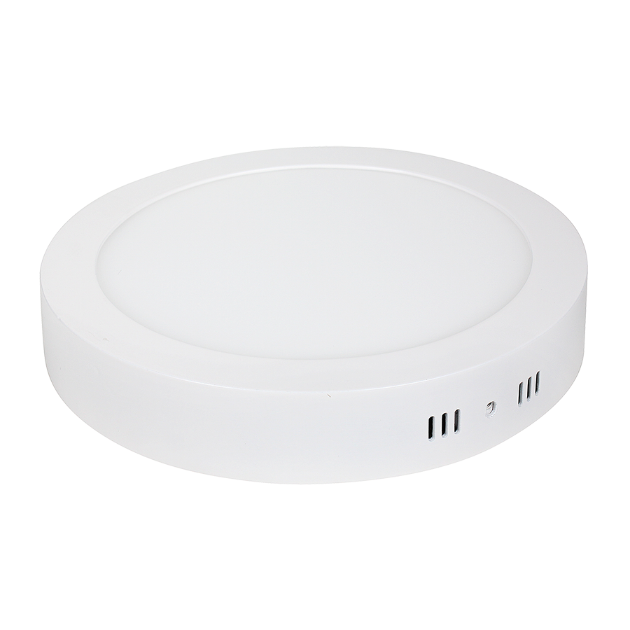 HY-M305 18W Daylight White Circle Surface Mount Downlight