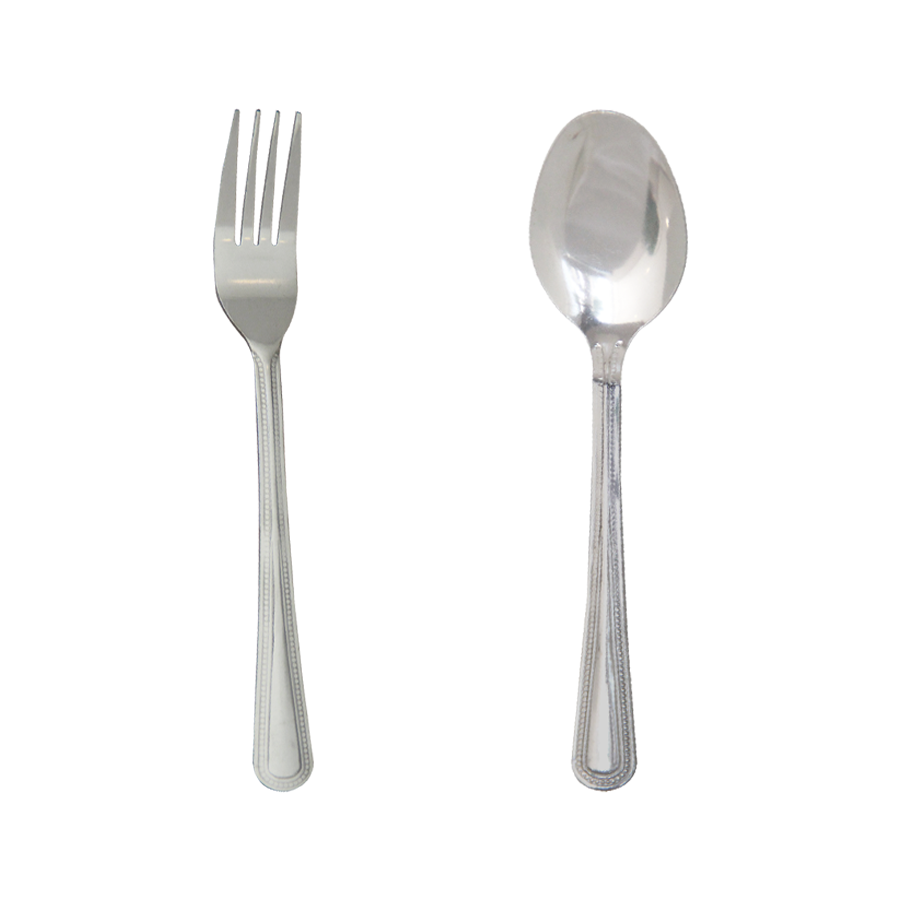 HZX-0131 12pc Basic Cutlery Set