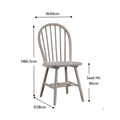 Holly KF Chair