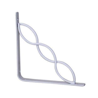 Infinity Metal Wall Bracket