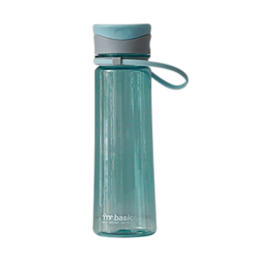 JY-TN53 700ml Water Tumbler - Pastel Blue
