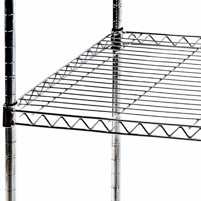 Jack 3 Tier Metal Rack