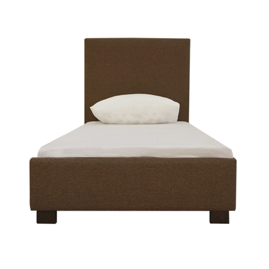 Jack Upholstered Bed In A Box - 36x75